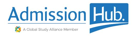 Brazil Admission Hub™