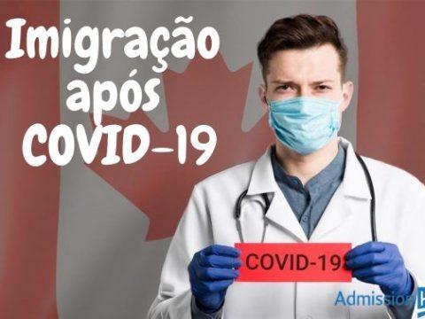 Imigração após COVID-19