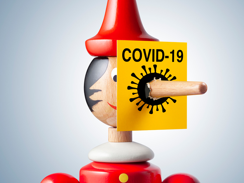 Fraude COVID