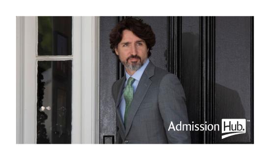 Admission Hub Canada