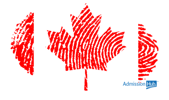 Biometria revogada Canada