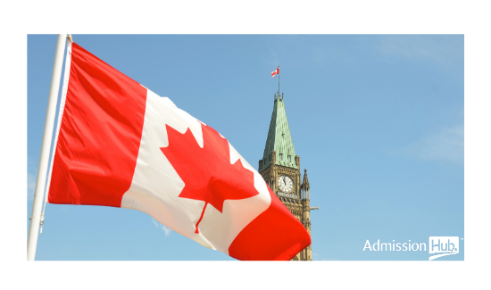 Visto e ETA para o Canadá