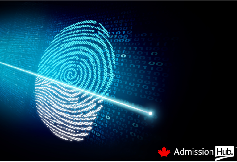 Biometria Digital Canada 2020